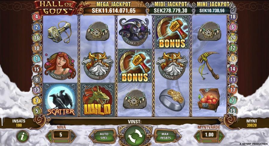Bästa Casino Spelet