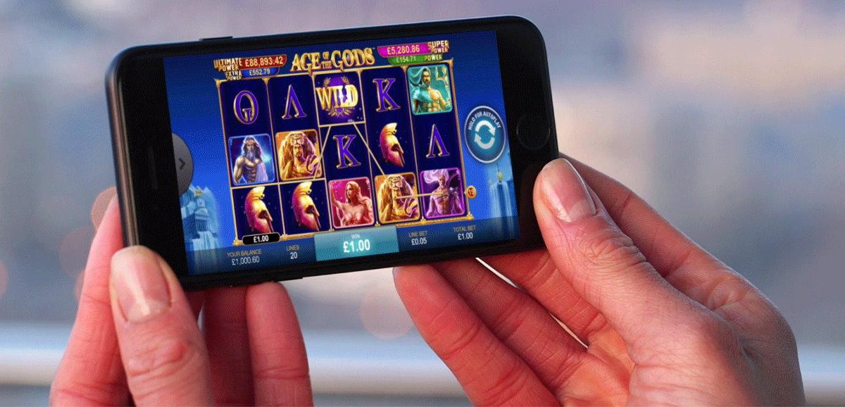 online casino med skattefria vinster